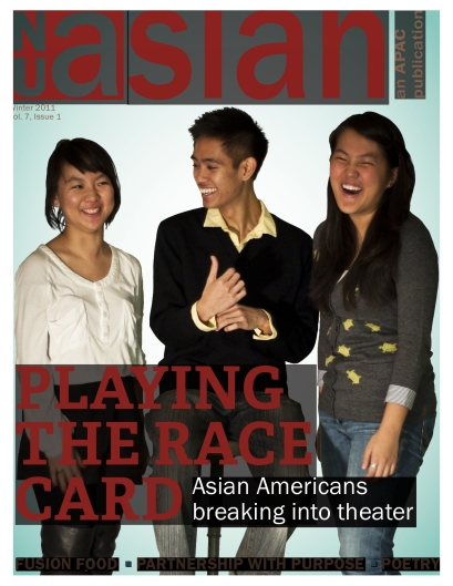 NU ASIAN WINTER 2011 COVER